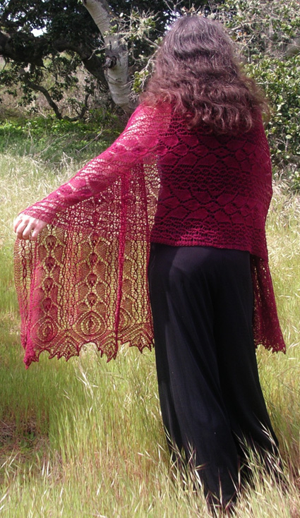 Knitting Patterns Galore Rhodion