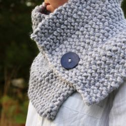 Fifty Four Ten Studio Side Line Cowl