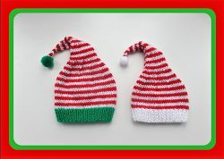 Little Elf Baby Hat
