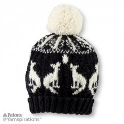 Man's Best Friend Knit Hat
