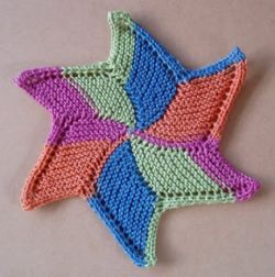 Starfish Cloth