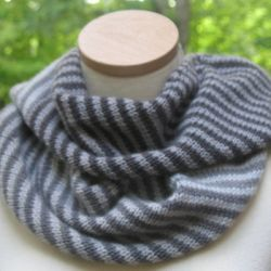 Jade Sapphire Endless Ombre Cowl