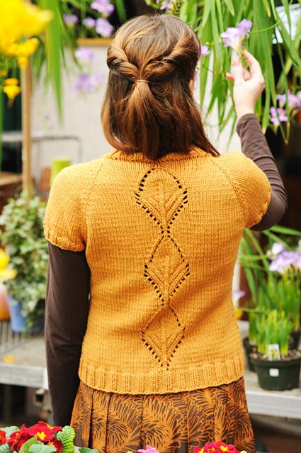 Knitting Pattern Leaflets : Knitting Patterns Galore - Leaflet