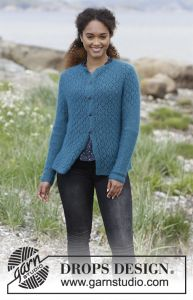 Song of the Sea Cardigan