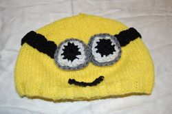 Despicable Me: Minion Hat