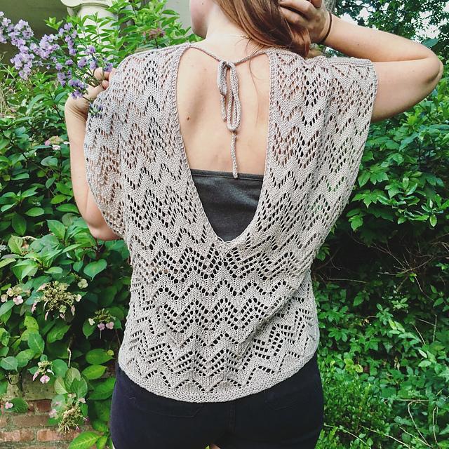 Knitting Patterns Galore Bauxite