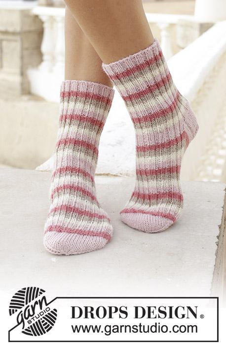 Knitting Patterns Galore Merry Waves