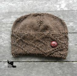 Wellsley Hat