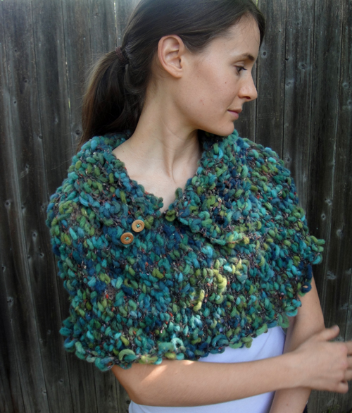 Knitting Patterns Galore The Eco Hero