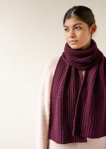 Seedbed Scarf