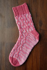 Winding Socks