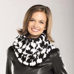 Checkered Cowl
