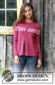 Daisy Delight Cardigan