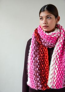 Color Flux Scarf