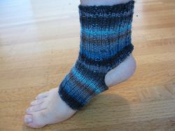 Easy Yoga Socks