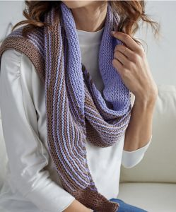 Lovely Shawl