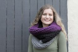 3 Color Cowl