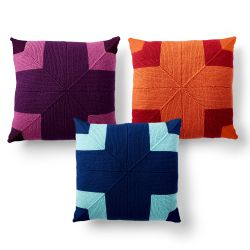Caron Big Statement Pillow