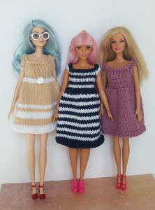 Barbie Summer Dress