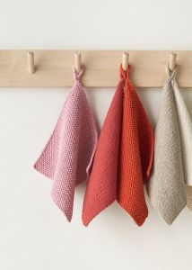 Soft Cotton Washcloths