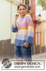 Sonora Sunrise Sweater