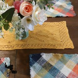 Giles Table Runner
