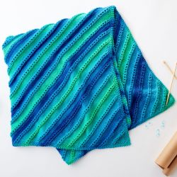 Shore to Shore Blanket