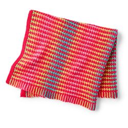 Tweedle Doo Blanket