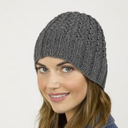 Tahki Yarns Clare One-Ball Hat