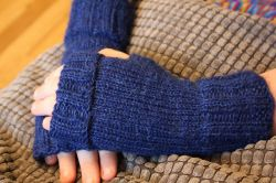 Woolly Hand Warmers