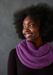 Soft and Cushy Cowl