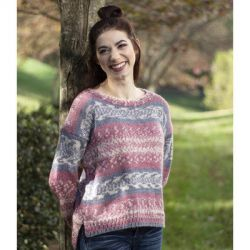 Fjord Pullover