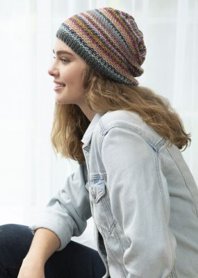20 Color Slouch Hat