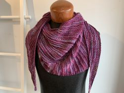 June Shawl