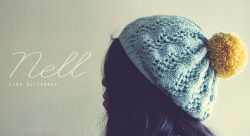 Nell's Slouch Hat
