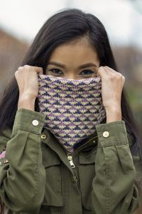 Equilateral Cowl