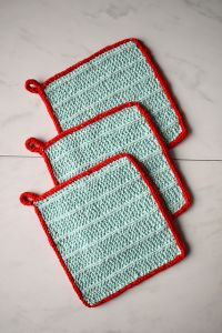 Fresh Air Washcloths