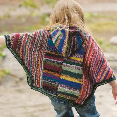 Knitting Patterns Galore - Berroco Saige