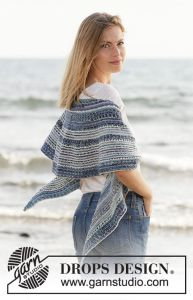 Seascape Wrap