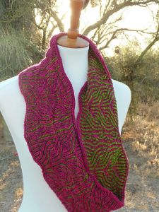 Dove Song Cowl