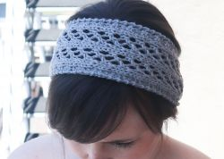 Walkiria Headband