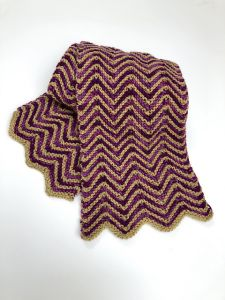 Currents Scarf