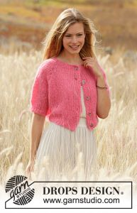 Sweet Melody Cardigan