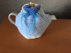 Oh So Simple Tea Cosy