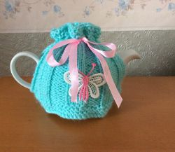 Summer Days Tea Cosy