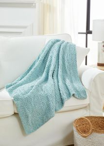 Seeded Columns Blanket