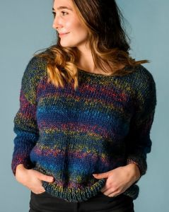 Manaya Sweater