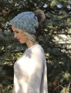 The Arctic Hat