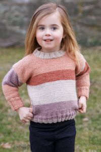 Hot Cakes Childs Pullover
