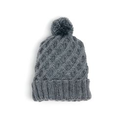 Travelling Lines Hat